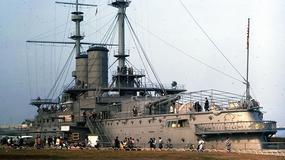 World of Warships - Mikasa - najgroźniejszy okręt cesarza Mutsuhito