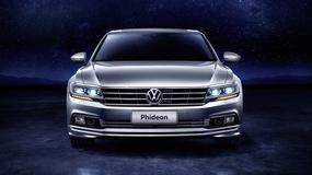 Najbardziej luksusowa limuzyna Volkswagena już w sprzedaży