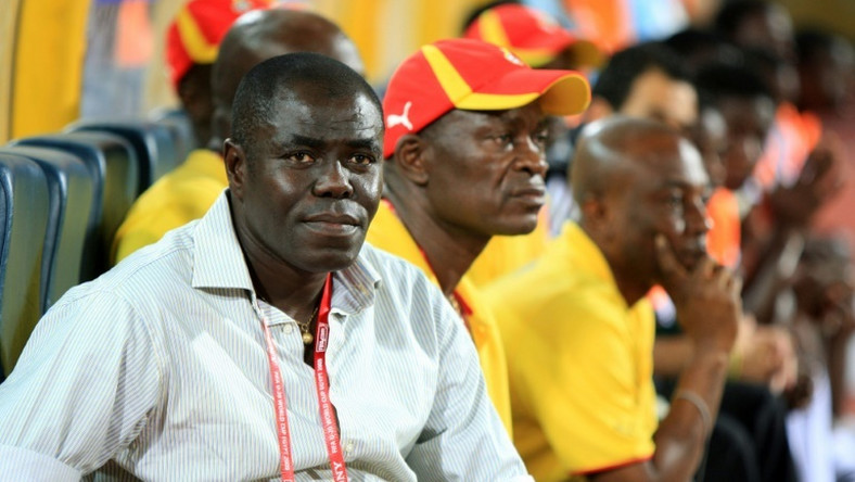 Sierra Leone's football federation picked Sellas Tetteh over Spanish-Swiss Raoul Savoy, Dutchman Tahseen Jabbary and Englishman Peter Butler
