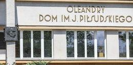 Spór o Oleandry. Minister Gliński nakazał zamknąć muzeum