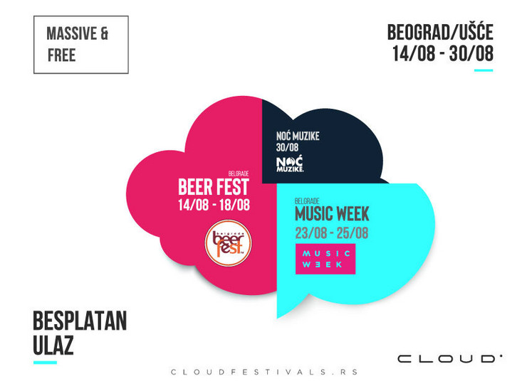 CLOUD-Music-Week