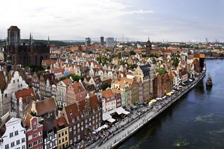 Prokuratura umorzyła śledztwo, prezydent Gdańska nie przekroczył uprawnień