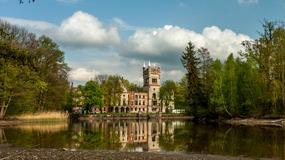 W odbudowywanym pałacu powstanie Polsko-Niemieckie Muzeum Historii