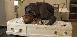 Śmierć małego Tomka. Poruszające wyznanie ojca
