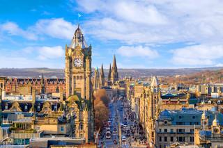 Rosnący deficyt budżetowy Szkocji będzie argumentem w debacie o secesji