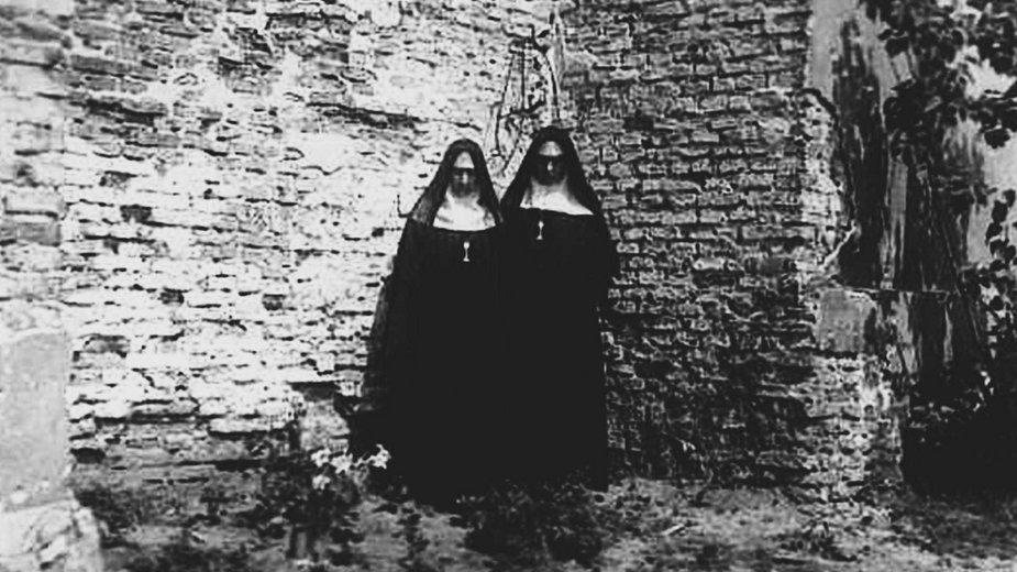 Benedyktynki-Sakramentki. Złożyły ofiarę swojego życia za Ojczyznę.