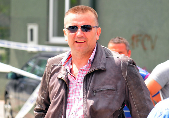 Advokat nije došao, pa je suđenje odloženo: Tomislav Bokan