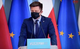 Do Polski trafi o ponad milion szczepionek mniej. Terminy zostaną przesunięte
