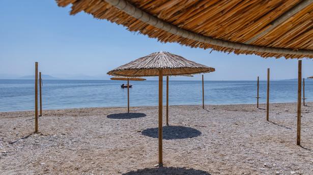 Mouzenidis Travel zablokował już sprzedaż wycieczek na kolejne miesiące.