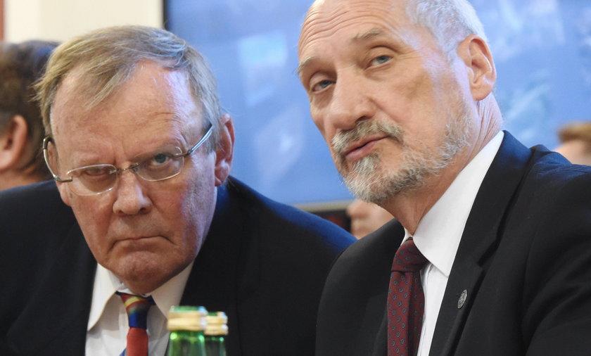 PO chce listu gończego za Berczyńskim?