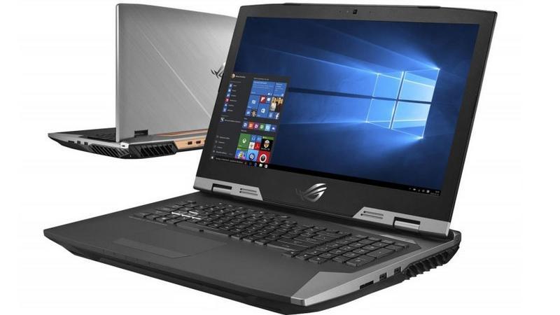 Najdroższe laptopy na rynku: kosmiczne konfiguracje, kosmiczne ceny