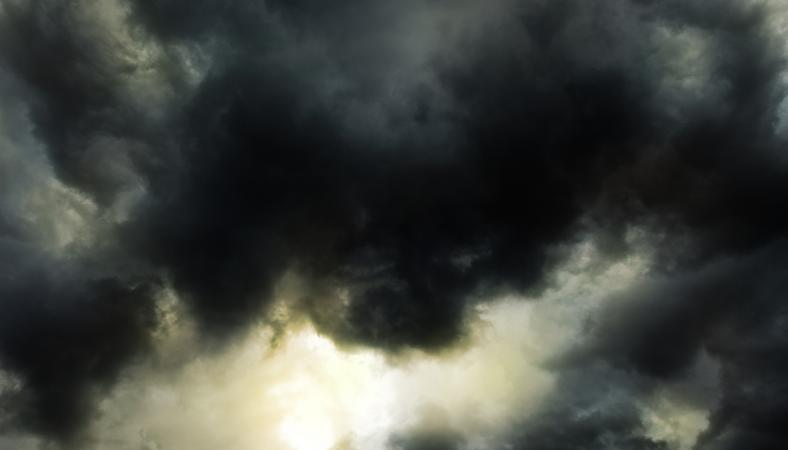 a vihar hősei rosszul készülnek