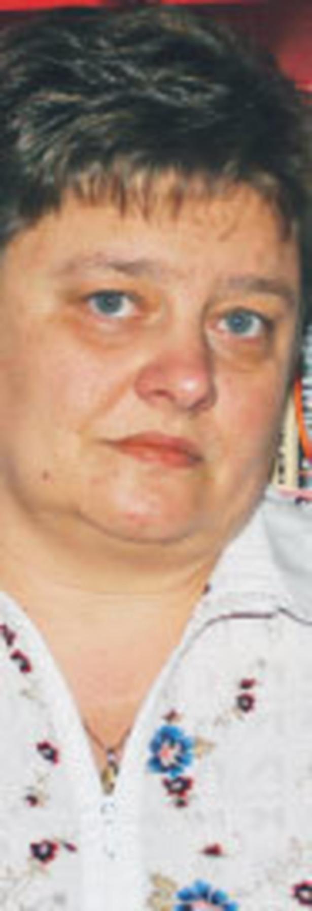Alicja Rumpel, rzecznik patentowy z Kancelarii Patentowej Federowicz i Rumpel
