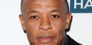 Dr. Dre najbogatszym człowiekiem w świecie hip-hopu. Jednak nie zarabia na muzyce