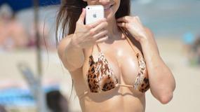 Sezon na bikini już dawno rozpoczęty. Jest gorąco!