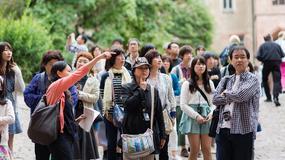 Biura podróży w Tajwanie protestują, gdyż Chińczycy nie chcą przyjeżdżać
