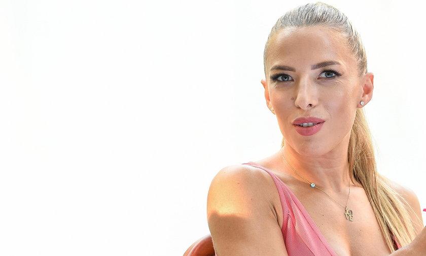 Ewa Chodakowska odrzuciła propozycję z TVN-u