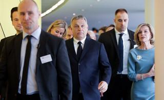 Jaki los czeka węgierski Fidesz? Łagodna kara dla Viktora Orbána