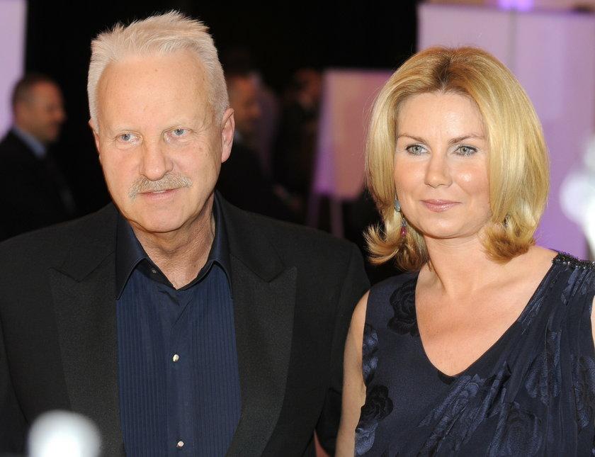 Agnieszka i Sławomir Peteliccy