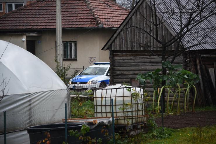 Ubistvo i samoubistvo Istocno Sarajevo 1