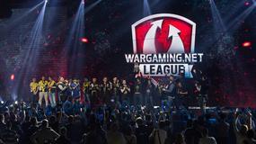 WG Fest - nowa impreza Wargamingu przyciągnęła tłumy