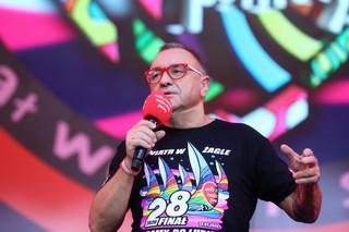 Jerzy Owsiak jest chory na Covid-19