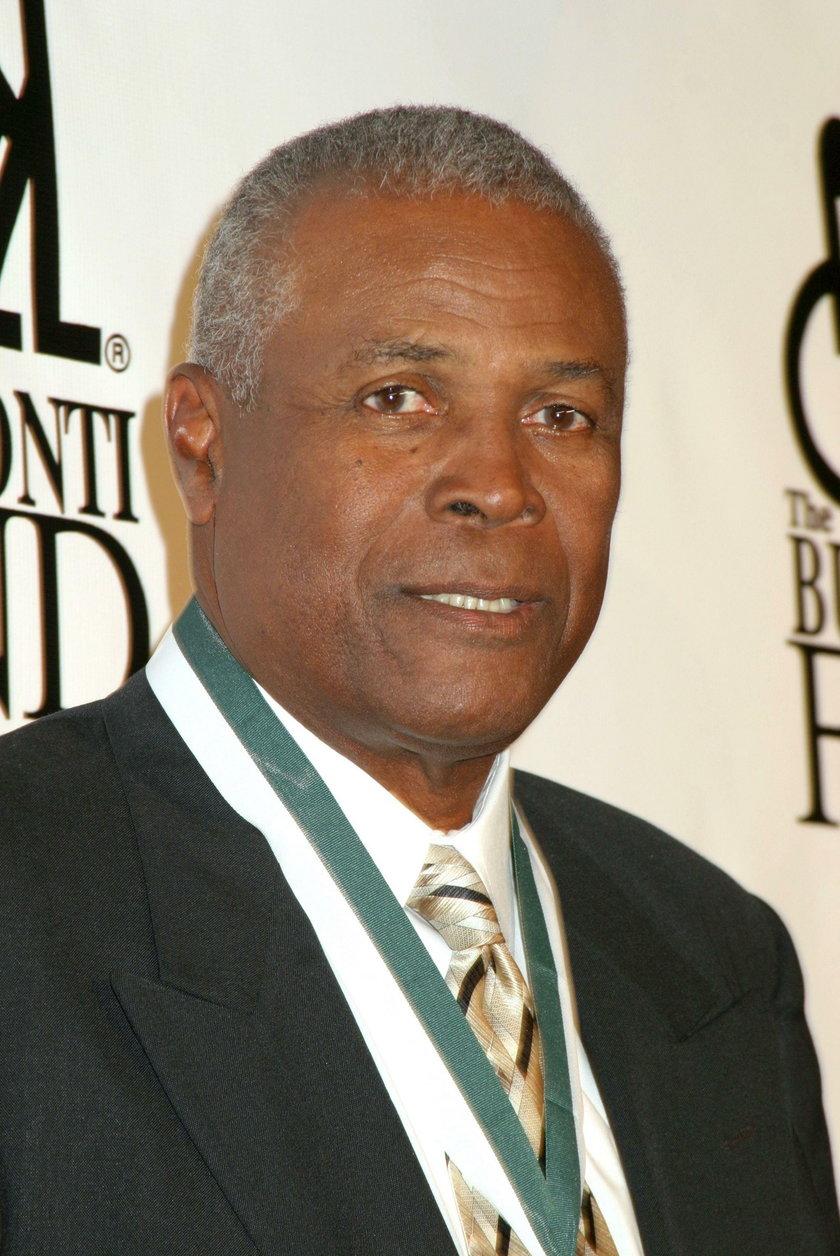 Nie żyje K.C. Jones, legendarny trener koszykówki