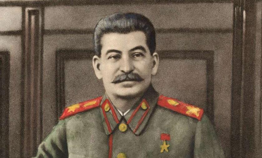 stalinNA, LIPIEC 1920
