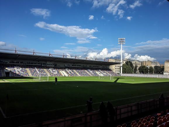 Stadion Skonta