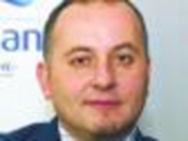 Rafał Iniewski – radca prawny, przewodniczący Komitetu Prawniczego Rady Podatkowej PKPP Lewiatan, partner w kancelarii Parulski i Wspólnicy Fot. materiały prasowe