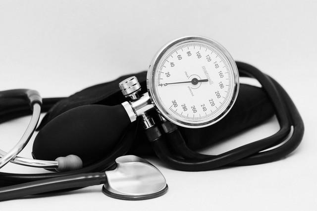 Stalno su joj merili krvni pritisak tokom trudnoće