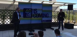 Play zapowiada 4G LTE: superszybki internet w sprzedaży już od listopada