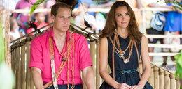 Kate Middleton i Książę William na drugim miesiącu miodowym