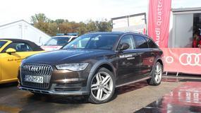 Audi A6 Allroad – kombi klasy wyższej i SUV na życzenie (techniczne aspekty)