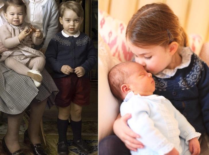 Siostra Louisa Tomlinsona Picture: Oto Najnowsze Zdjęcie Księcia Louisa. Zauważyliście Ten