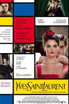 Yves Saint Laurent (film)