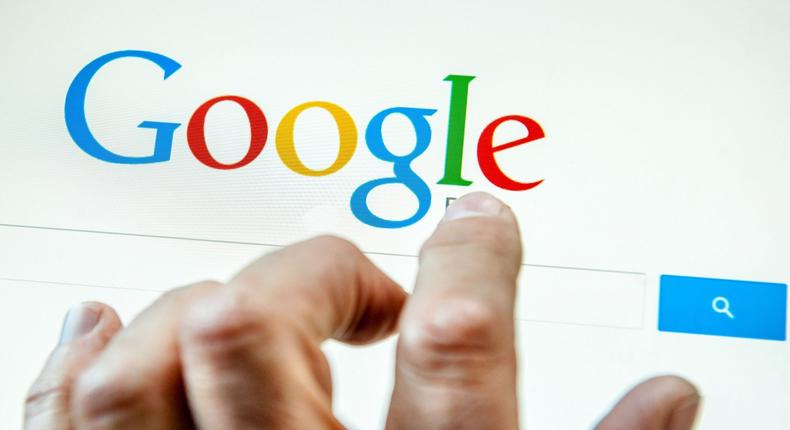 Mothers, women's rights, music, movies and celebs: Nigeria's Most-searched Google terms in March.