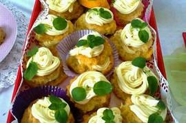Probajte Jadrankin kolač s limunom i nanom