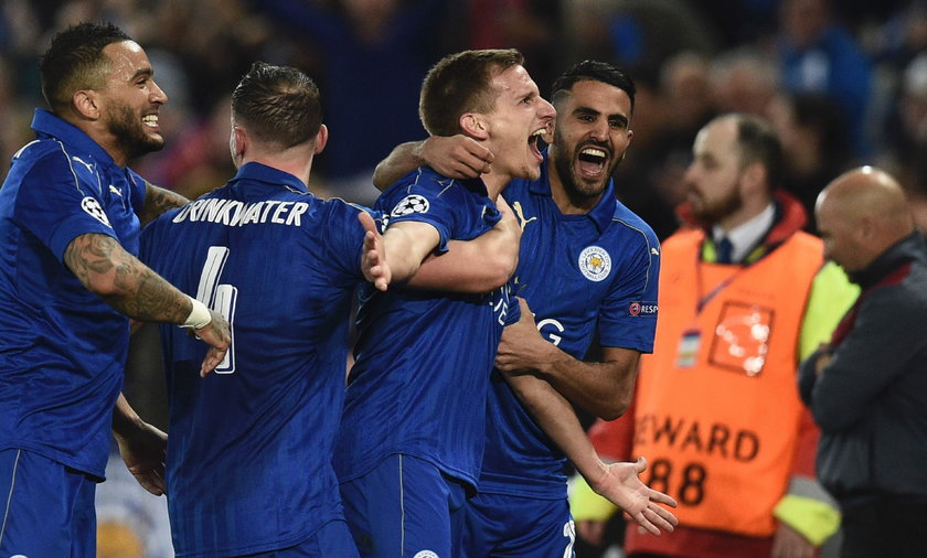 Leicester City vs Sevilla