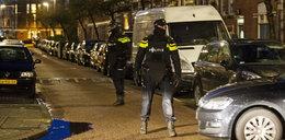 Terroryści ukryli się w Holandii? Są pierwsze zatrzymania!