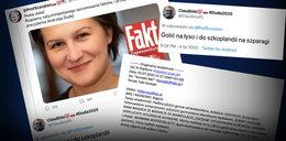 """""""Ty niemiecka kur..."""". Motywowana politycznie nienawiść w kierunku dziennikarzy Faktu"""