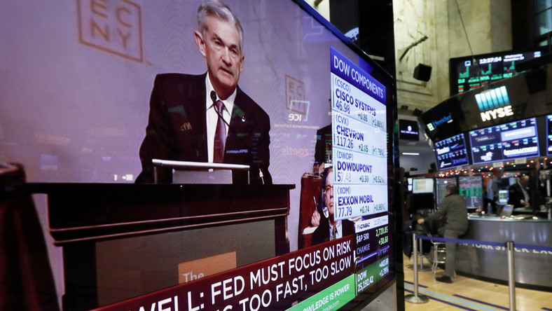 powell stocks trader