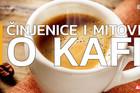 Konačno otkriveno: Da li je kafa OPASNA PO LJUDE?
