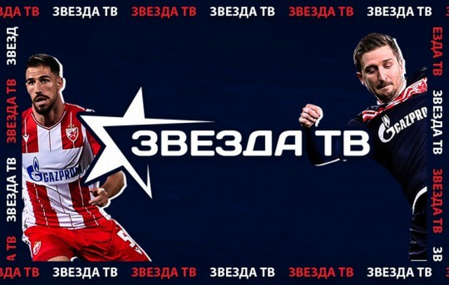 Zvezda TV