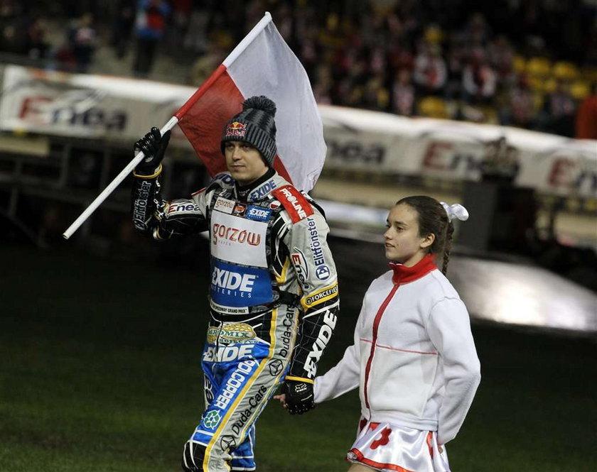 Jarosław Hampel zdobył brązowy medal cyklu Grand Prix, Tomasz Gollob piąty