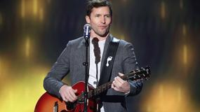 "James Blunt: skazany na ""You're Beautiful""?"