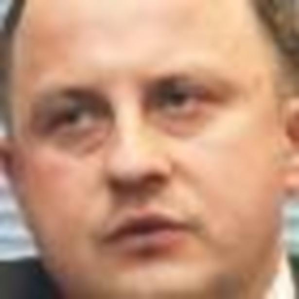 Paweł Mortas, prezes zarządu Enei