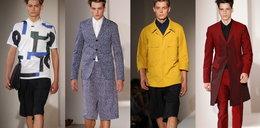 Jil Sander odchodzi z domu mody