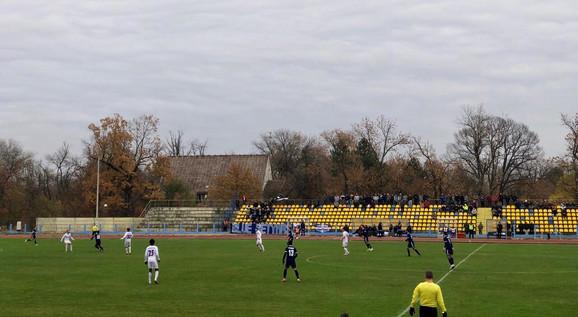 Kokeza i Kovačević su prisustvovali meču Javora i TSC-a