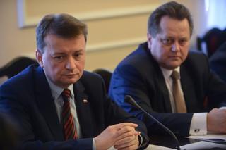 100 dni pracy MSWiA pod kierownictwem Błaszczaka: Modernizacja służb i zwiększanie bezpieczeństwa